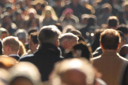 Multidão: Sermões em Filemom