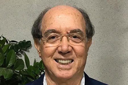 Paulo Dalbino Bovério
