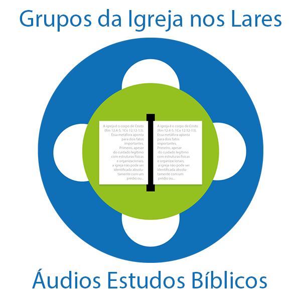 Estudos bíblicos GIL