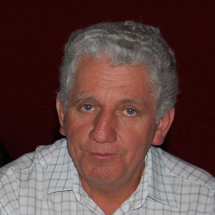 Diácono Gilberto