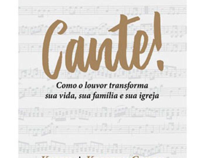 capa de Cante