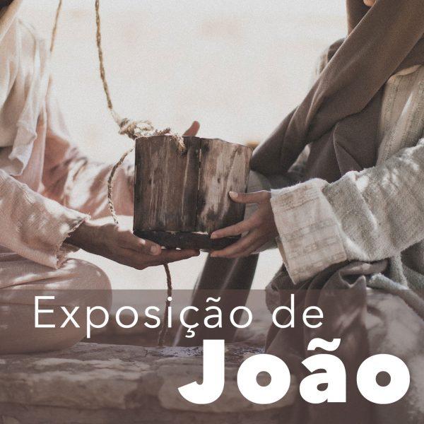 Exposição de João
