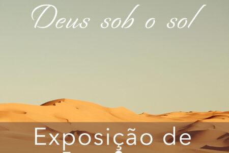 Exposição de Eclesiastes