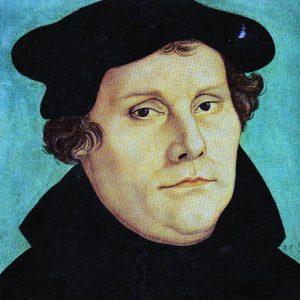 Martinho Lutero Fotografia