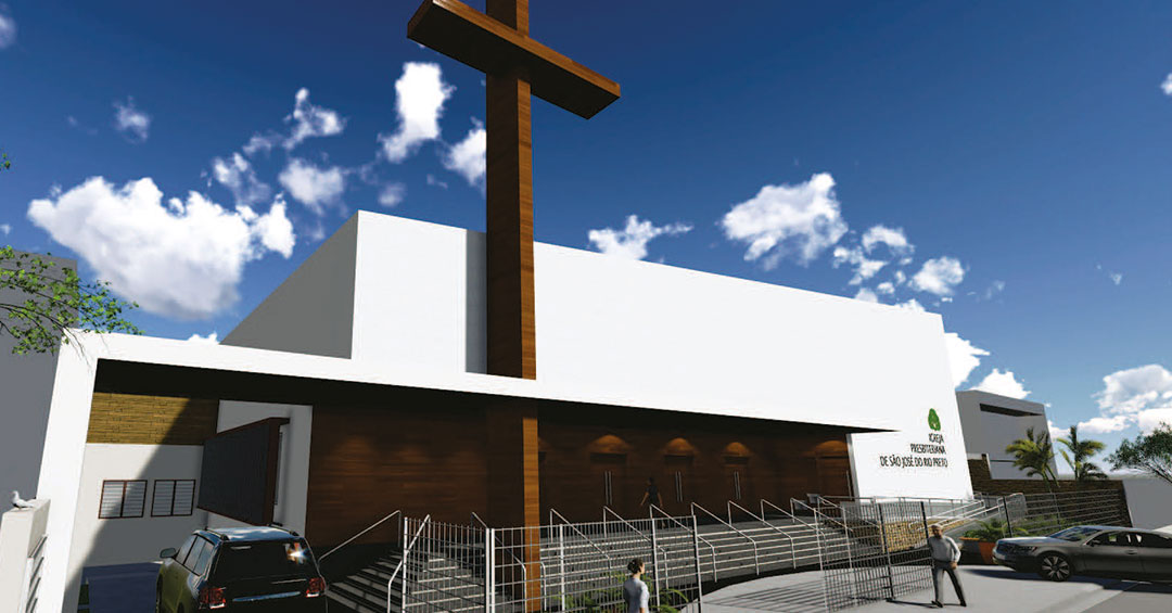 Novo templo