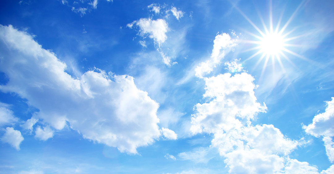 A nuvem e o cérebro
