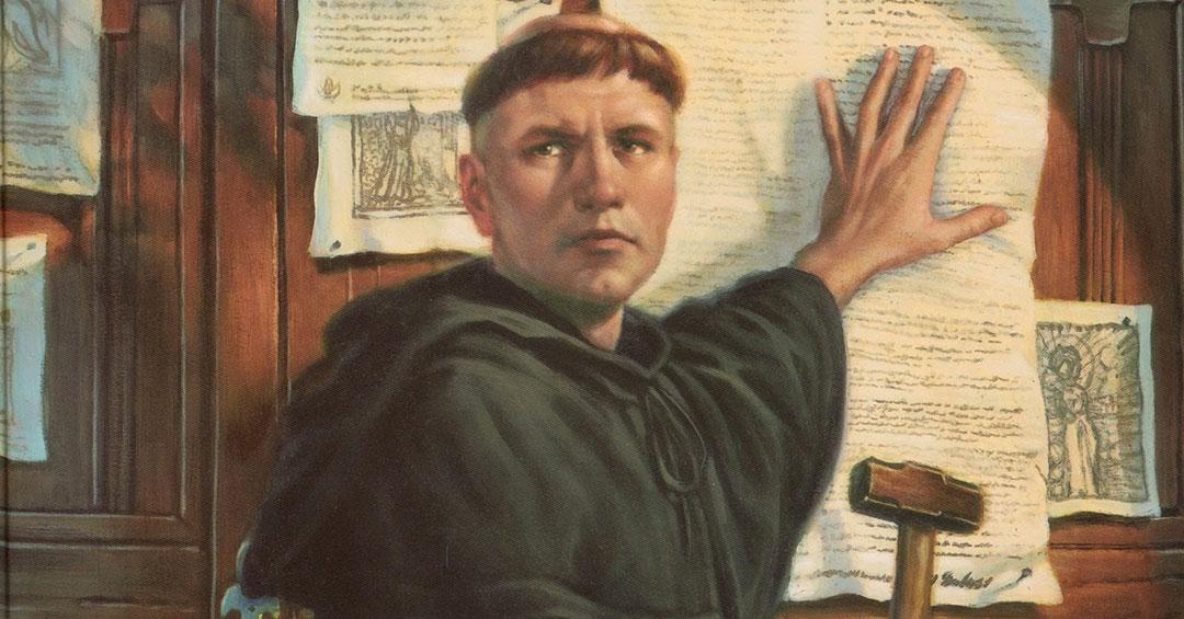 499 de Reforma Protestante