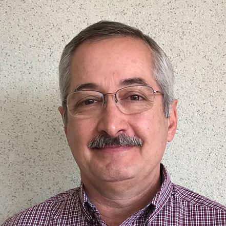 Presb. Antônio Cabrera 2019