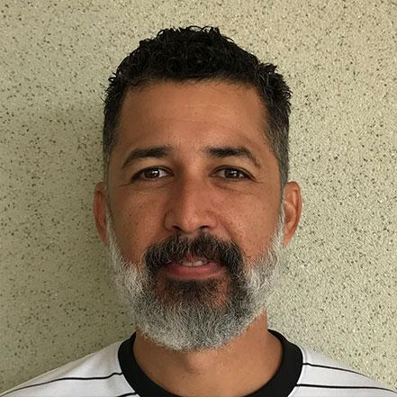 Diácono Elizeu Fidelis 2019