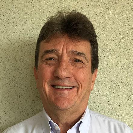 Presb. José Francisco Gandolfi 2019