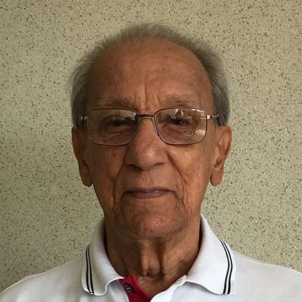 Presb. Moysés Prisco 2019
