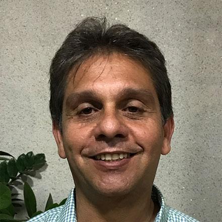 Diácono Ricardo Martins 2019
