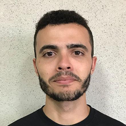 Diácono Thiago Coelho 2019