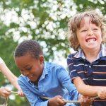 União de Crianças Presbiterianas