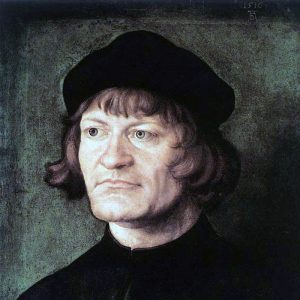 Ulrico Zuínglio